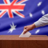 More than 14 million Australian people are expected to vote in Saturday's election