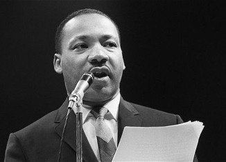 New declassified documents reveal the NSA spied on Martin Luther King and Muhammad Ali during the height of the Vietnam War protests