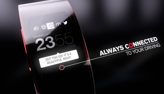 Nissan has launched Nismo, a smartwatch that monitors the performance of the vehicle as well as the driver