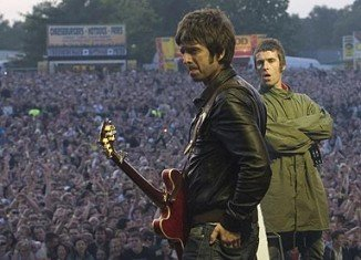 Noel and Liam Gallagher have been approached by promoters willing to pay huge sums for them to play two shows to mark 20 years since their debut album