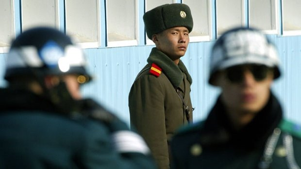 North Korea has agreed to restore a military hotline with the South as tensions between the two countries ease