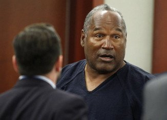 OJ Simpson has been caught stealing cookies from the cafeteria of the Nevada prison where he's been sentenced to spend more than three decades for armed robbery