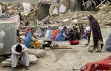 Pakistan earthquake death toll raised to 328 while hundreds more are wounded in south-west province of Balochistan