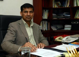 Raghuram Rajan unveiled a series of measures aimed at propping up the currency and liberalizing India's banking sector
