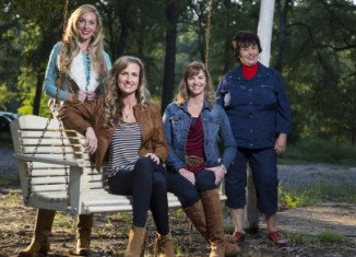 Real housewives of Duck Dynasty