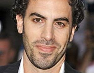 Sacha Baron Cohen is to be presented with BAFTA LA's Charlie Chaplin Britannia Award at a ceremony on November 9
