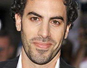 Sacha Baron Cohen is to be presented with BAFTA LA's Charlie Chaplin Britannia Award at a ceremony on November 9