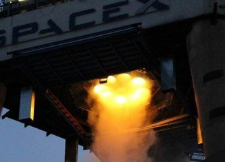 SpaceX has successfully launched an updated version of its Falcon 9 rocket from California