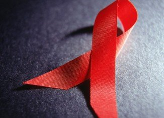 The number of HIV infections and AIDS-related deaths has fallen dramatically last year