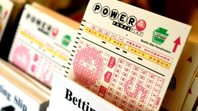 The winning ticket in the latest Powerball drawing was sold in Lexington, central South Carolina