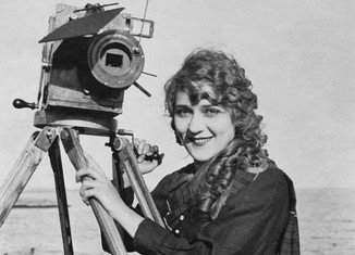 Their First Misunderstanding, a long-lost movie starring silent actress Mary Pickford, is to be restored and shown to the public