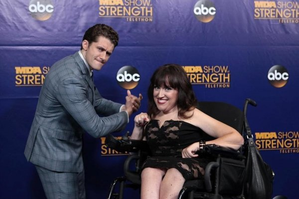 This year's MDA Labor Day Telethon raised $55,122,055 on September 1