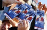 Tickets to next year's Super Bowl XLVIII at MetLife Stadium in New York City will cost double compared to last year