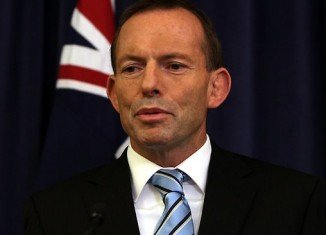 Tony Abbott has unveiled his new cabinet, calling it a highly experienced line-up