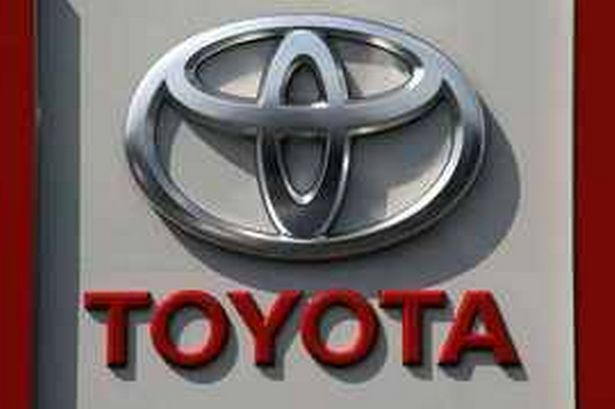 Toyota's recall applies to models made during 2004 to 2005 and 2007 to 2009