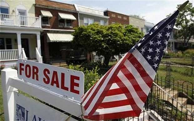US house prices rose 12.4 percent over the 12 months to the end of July 2013