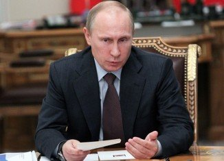 Vladimir Putin has made a direct personal appeal to the American people over the Syrian crisis