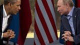 Vladimir Putin has warned America and its allies against taking one-sided action in Syria