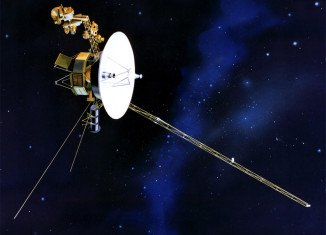 Voyager-1 has become the first manmade object to leave the Solar System