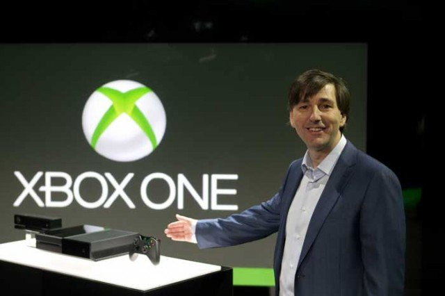 Xbox One is set to be released on November 22