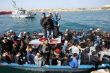 A state of emergency has been declared in Sicily because of the large numbers of African migrants it has to deal with
