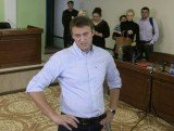 Alexei Navalny's jail sentence for embezzlement has been suspended by a Russian court
