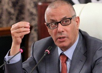 "Ali Zeidan has called for ""rationality and wisdom"" after being freed from the custody of militiamen"