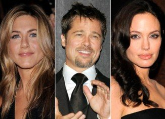 Angelina Jolie has taken a lot of heat for her relationship with Brad Pitt and has been blamed for years for his broken marriage to Jennifer Aniston