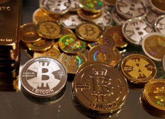 Bitcoin value has dropped after the closure of the clandestine Silk Road online marketplace.
