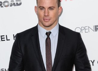 Channing Tatum is going to be executive producing a reality pilot for A&E