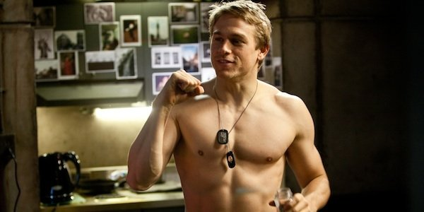 Charlie Hunnam has pulled out of the film adaptation of bestseller Fifty Shades of Grey