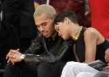 Chris Brown has had a history of public incidents since the Rihanna incident in 2009