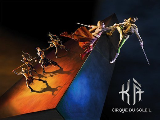 Cirque du Soleil will be fined after acrobat Sarah Guyard-Guillot died during one of its live shows in Las Vegas in June
