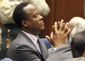 Conrad Murray served less than 2 years of a 4-year sentence after being convicted in November 2011 of involuntary manslaughter