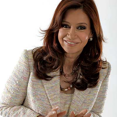 Cristina Fernandez de Kirchner will undergo surgery to treat bleeding on her brain