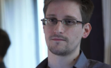 Edward Snowden will be starting a job at an undisclosed but large Russian website