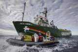 Fourteen Greenpeace activists have been charged with piracy by the Russian authorities