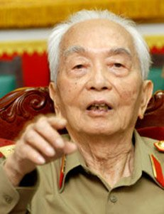 General Vo Nguyen Giap's defeat of French forces at Dien Bien Phu in 1953 made him the first military commander to defeat a major Western power in Asia
