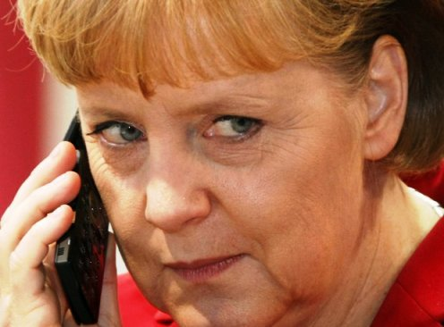 Germany has summoned the US ambassador in Berlin over claims that the US monitored Angela Merkel's mobile phone