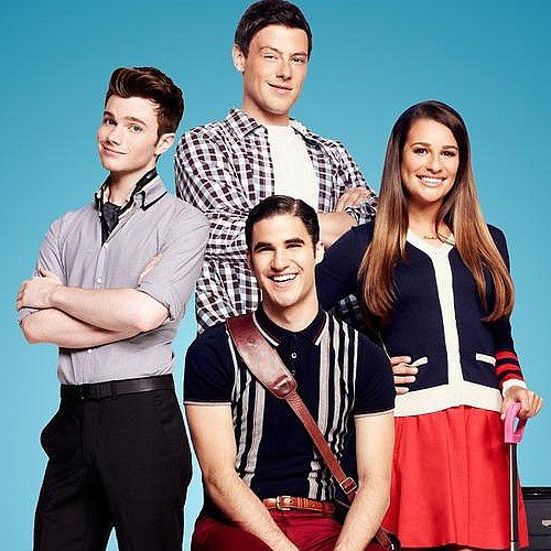 Glee will end after Season 6