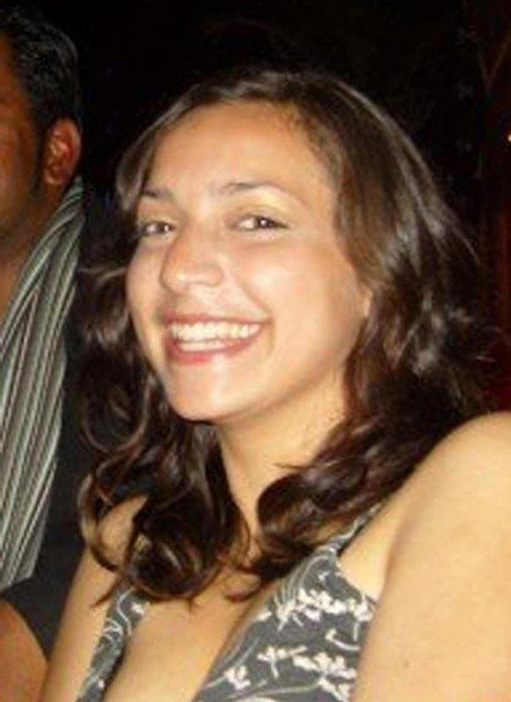 Independent experts did not find Meredith Kercher's DNA on the kitchen knife in the last trial either