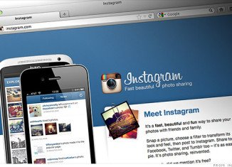 Instagram announced it will start placing ads in US users photo streams