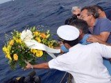 Italy will hold a state funeral for the migrants who died after their boat capsized close to the island of Lampedusa