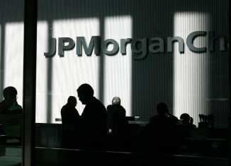 "JP Morgan will pay $100 million to settle with the US Commodities Futures Trading Commission over losses stemming from its ""London Whale"" trading debacle in 2012"