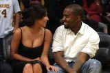 Kanye West proposed to Kim Kardashian on her 33rd birthday, and she accepted