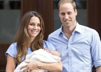 Kensington Palace has refused to comment on the identity of Prince George's six godparents