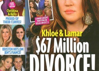 Khloe Kardashian has reportedly prepared divorce papers to end her marriage to Lamar Odom