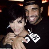 Kris Jenner has reportedly set her sights on rapper Drake to replace Lamar Odom and bring her daughter Khloe Kardashian happiness