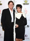 Kris and Bruce Jenner have confirmed they separated a year ago, after 22 years of marriage