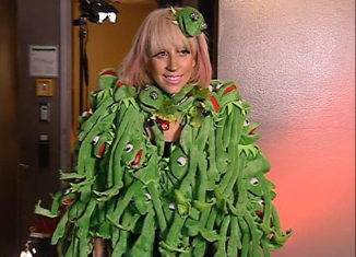 Lady Gaga & The Muppets' Holiday Spectacular will air on November 28 for Thanksgiving